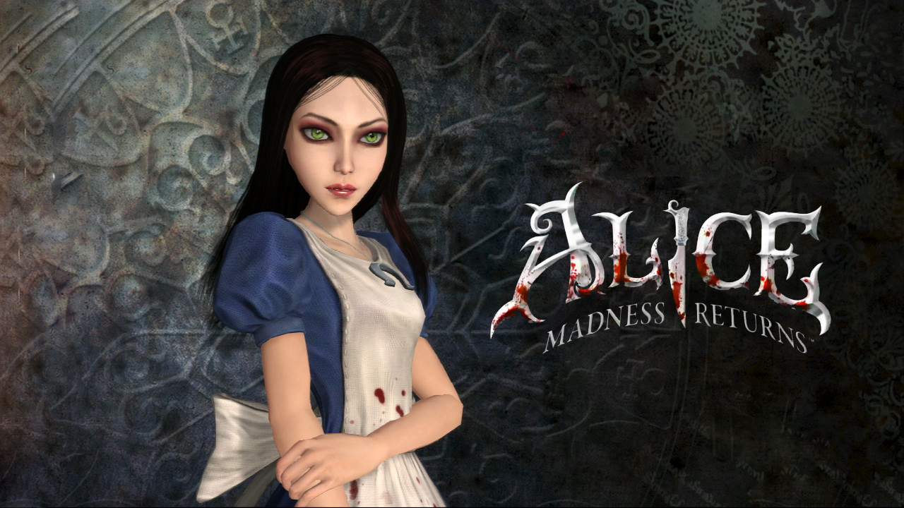 Alice madness returns nud patch ps sex pic