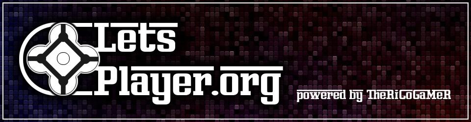 LetsPlayer.org